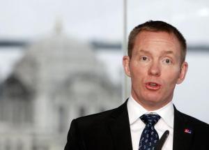 Chris Bryant MP