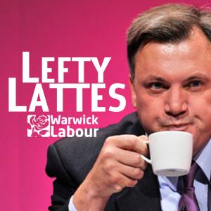 Lefty Lattes Week 4