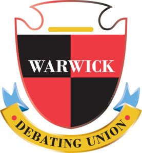 Warwick Debating Union