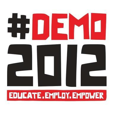 Demo 2012