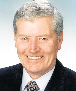 Jim Cunningham MP