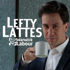 Lefty Lattes