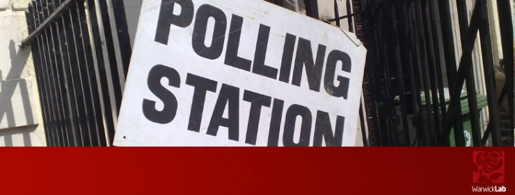 polling-station